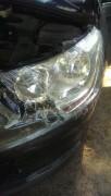 В Пятигорске пьяный мужчина из-за отказа дать денег разбил фары автомобиля