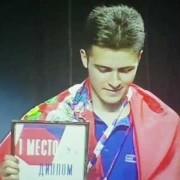 Студент из Невинномысска – победитель национального чемпионата WorldSkills Russia