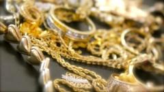 В Хасавюрте задержан подозреваемый в краже золотых изделий на 80 тысяч рублей