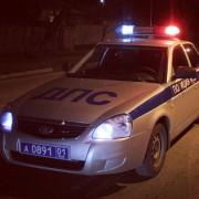 В Майкопе задержали водителя в состоянии наркотического опьянения