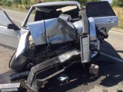 В Тахтамукайском районе Адыгеи произошло ДТП с летальным исходом