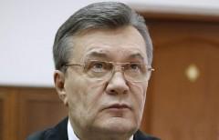 Прокурор требует для Януковича 15 лет тюрьмы