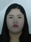В Калмыкии без вести пропала 20-летняя Ангира Батрашкеева