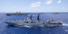 На Северном флоте проведена внезапная проверка боеготовности