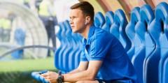 Александр Сапета ушел из ФК «Ростов»