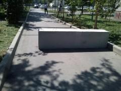Активисты ОНФ провели мониторинг доступности проезда пожарных расчетов во дворы многоквартирных домов Кубани