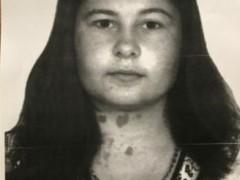 В Чегемском районе КБР разыскивается пропавшая без вести Марьяна Залова