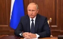 Путин предложил повысить пенсионный возраст на 5 лет и для мужчин, и для женщин