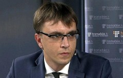 В Киеве украинцам рекомендуют перевезти родственников из России