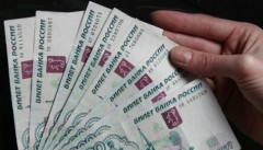 В Грозном молодой человек сознался в краже денег