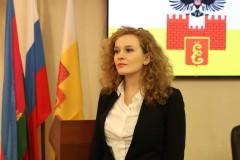 Наталья Машталир назначена главным архитектором Краснодара