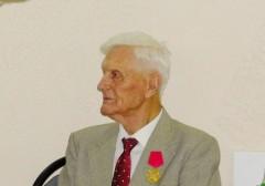 Почетный гражданин города Невинномысска Иван Тумарцов отпраздновал свое 90-летие
