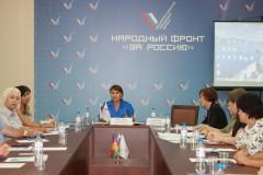 После мониторинга ОНФ Минздрав Кубани возьмет «неблагоприятные» ФАПы на контроль