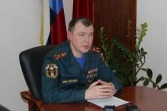 Главой МЧС по Ростовской области стал Вячеслав Бутко