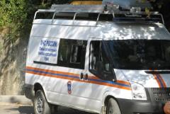 На трассе «Джубга-Сочи» произошло ДТП