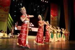 В Азове стартовал фестиваль народного творчества «Содружество»