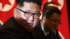 Ким Чен Ын передал послание США