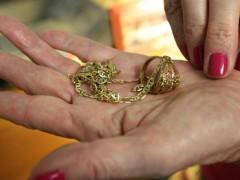 На Ставрополье раскрыта кража ювелирных изделий