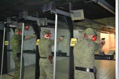 На Дону состоялся сбор офицеров-выпускников военных вузов, которые будут служить в пограничных подразделениях