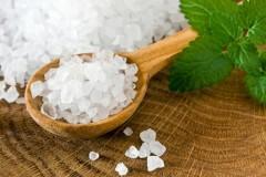 С 2019 года поваренная соль исчезнет из российских магазинов