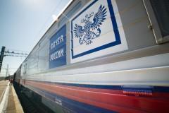 Почта России открыла новый наземный канал почтового импорта из Китая
