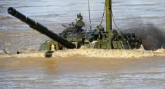 В России стартовали крупнейшие за 37 лет военные учения