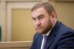 Рауф Арашуков выступил за проект отказа депутатов от повышенных пенсий