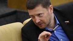 В России предложили узаконить дуэли