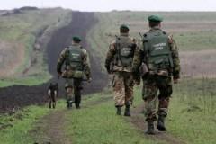 В Краснодарском крае ведется набор кандидатов для прохождения военной службы по контракту в пограничных органах