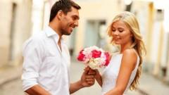 Опрос: 9% россиян доверяют девушкам выбор места для первого свидания