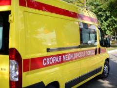 Медики края оказывают помощь пострадавшим в крупном ДТП в Ленинградском районе