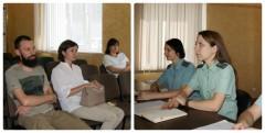 Приставы Кубани провели семинар для представителей кредиторов
