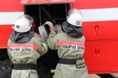 В Краснодаре мальчик погиб при пожаре в гараже