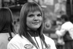 Пятикратная чемпионка Европы по кикбоксингу Диана Каратеева погибла в Абакане
