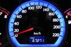 В Краснодаре пробег машин скручивают в среднем на 57 тысяч км - исследование