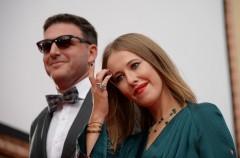 Ксения Собчак ждет второго ребенка