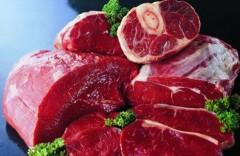На Кубани произведено больше говядины