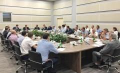 Школьные экскурсии на предприятия машиностроения планируют проводить на Кубани