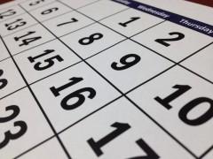 В России утвержден перенос выходных дней в 2019 году