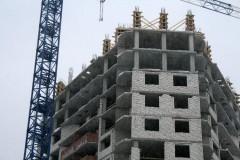 Возобновлены работы на еще одном долгострое Краснодара