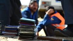 Трудовых мигрантов из Ближнего зарубежья выдворили за нарушение правил пограничного режима