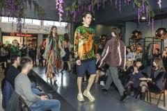 В Краснодаре состоится показ работ молодых дизайнеров «Мода по-русски»