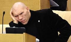 Валуев ответил на высказывание о бедности цитатой из Шукшина