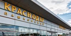 Задержана подозреваемая в краже меховых изделийв аэропорту Краснодар