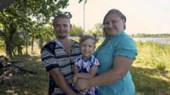 Кубанская домохозяйка в телешоу обменялась семьей с московской блогершей