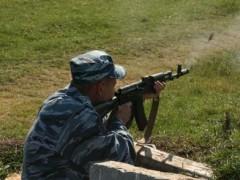 В Адыгее состоялись военно-учебные сборы