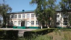 Невинномысская школа №8 отмечает 80-летие