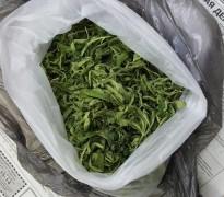 В Адыгее полицией возбуждено уголовное дело за незаконное хранение наркотиков