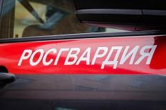 В Приморско-Ахтарске правоохранители пришли на помощь женщине, которую преследовал неизвестный