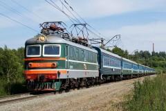 Под Краснодаром поезд сбил мужчину